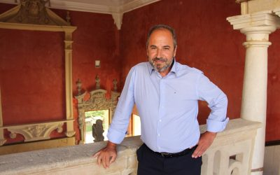 Valorización de los subproductos del Olivar |Entrevista a Pepe La Cal