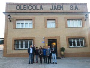 fundacion grupo oleicola jaen